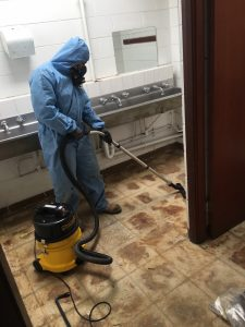 Asbestos Removal Melbourne Hazaway